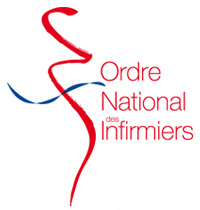 logo national Infirmiers   Infirmières